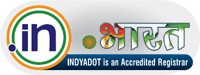 Accredited .IN Registrar, #Domain, #Website, #Hosting